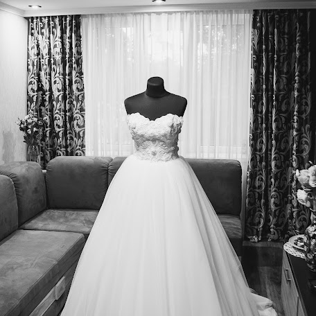 Wedding photographer Valentin Yumatov (iumatov). Photo of 10.01.2018