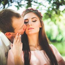 Wedding photographer Kirill Nagornyak (kirnagornyak). Photo of 23.08.2017