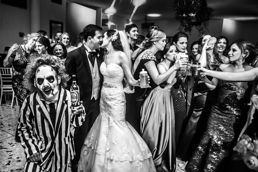 Wedding photographer Mayra Rodríguez (rodrguez). Photo of 21.02.2017