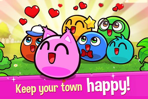My Boo Town - Cute Monster City Builder 2.0 screenshots 4
