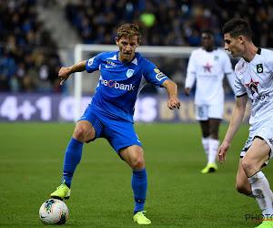 Cercle Brugge neemt definitief afscheid van speler die door Storck naar de B-kern was gestuurd