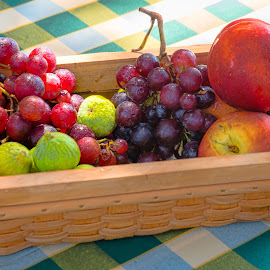 by Dado Barić - Food & Drink Fruits & Vegetables