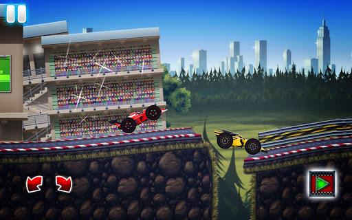 Fast Cars: Formula Racing Grand Prix screenshot 8