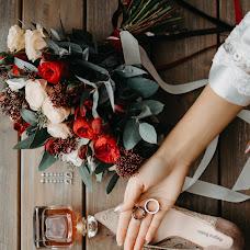 Wedding photographer Ivan Kancheshin (IvanKancheshin). Photo of 05.03.2019