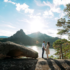 Wedding photographer Evgeniy Furaev (furaeff). Photo of 11.08.2015