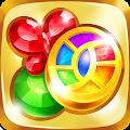 Genies & Gems - Jewel & Gem Matching Adventure download