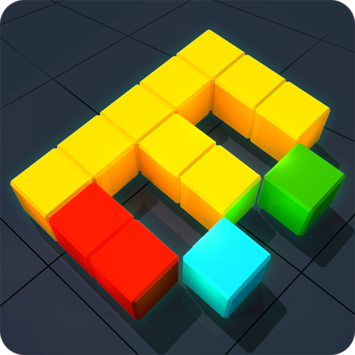 Block Fit 3D - Classic Block Puzzle