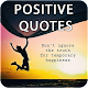 Download Positive Attitude Quotes 2019 For PC Windows and Mac