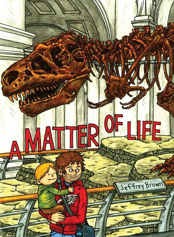 A Matter of Life (2013)