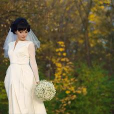 Wedding photographer Vitaliy Shafran (Shafran). Photo of 27.10.2015