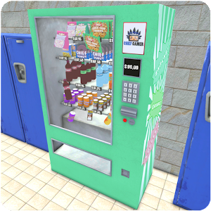 Vending Machine Timeless Fun  hack