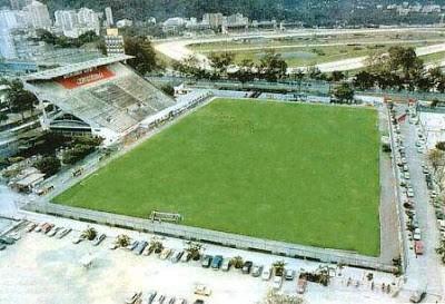 Flamengo não tem estádio, mas tem o lixão José Bastos Padilha