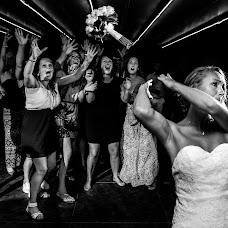 Wedding photographer Marco Klompenmaker (klompenmaker). Photo of 06.09.2015
