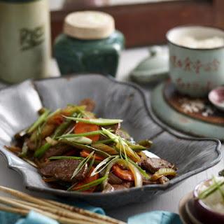 10 best mongolian vegetables recipes mongolian lamb forumfinder Images