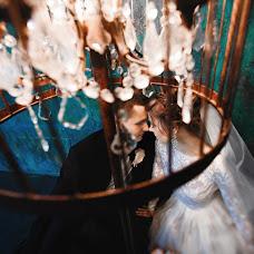 Wedding photographer Kristina Koroleva (kkorolyova). Photo of 15.12.2017