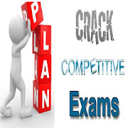 Competitive Exams - Crack Competitive Exams