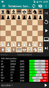 Perfect Chess Trainer v1.56.2