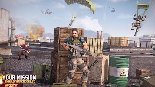 FPS Encounter Shooting 2019: New Shooting Games 1.48 screenshots 1