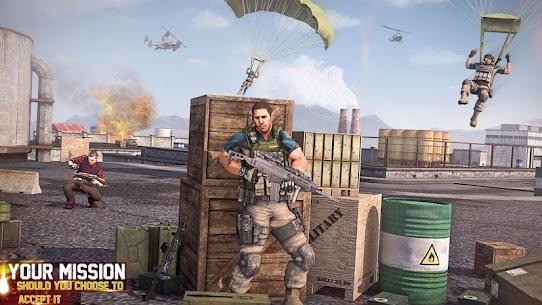 FPS Encounter Shooting 2019: New Shooting Games 1