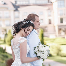 Wedding photographer Aleksandra Ilto (Alexandra1first). Photo of 05.06.2017