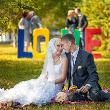 Wedding photographer Egor Medvedev (Rash83). Photo of 29.10.2012