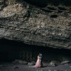 Wedding photographer Sergey Volkov (SergeyVolkov). Photo of 29.10.2017
