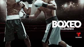 Boxeo Telemundo thumbnail