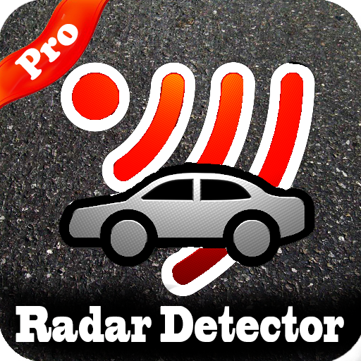 App Insights: Police Speed Camera Radar Detector : All Countries