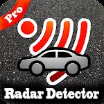 Police Speed Camera Radar Detector : All Countries 6.2