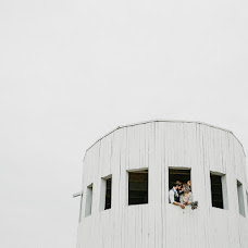 Wedding photographer Mariya Zhandarova (mariazhandarova). Photo of 08.10.2017