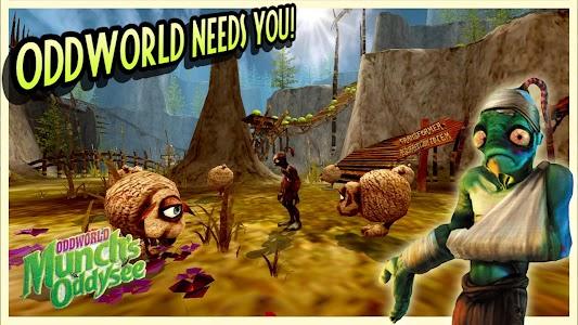 Oddworld: Munch's Oddysee v1.0.3