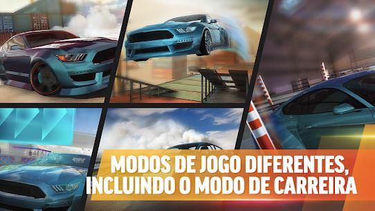 Drift Max – Car Drifting Game Apk Mod! Apk Mod (Dinheiro Infinito) 5