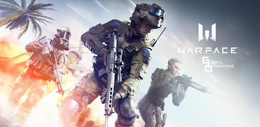 Resultado de imagen de Warface: Global Operations