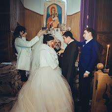 Wedding photographer Misha Koval (KMikhail). Photo of 29.01.2016