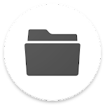 Empty Folder Cleaner Icon