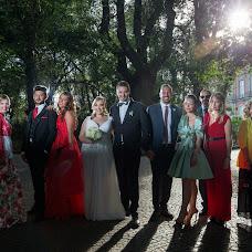 Wedding photographer Tiziano Esposito (immagineesuono). Photo of 19.07.2017
