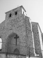 Photo: Iglesia en Blanco y Negro (11 de agosto, 2007)