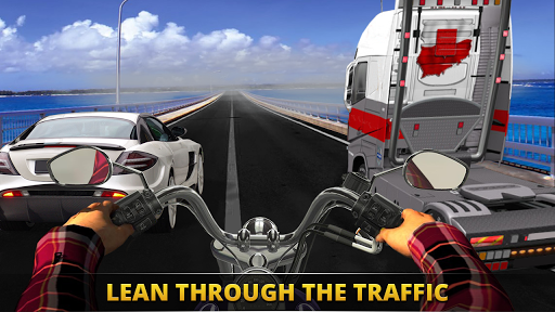 VR Ultimate Traffic Bike Racer 3D 1.1.2 Screenshots 4