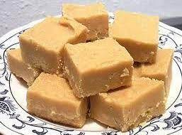 Russ' Peanut Butter Fudge Recipe