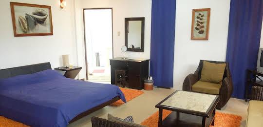 Argonauta Boracay Boutique Hotel with Apartments and Villas