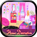 Mansion Decoration Game icon