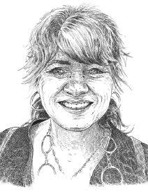 Bente Bratlund - författare