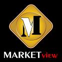 Market View - Live MCX NCDEX icon