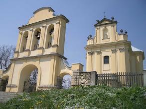 Photo: Kościół w kwietniu 2006, fotografie nr 1-65 -  E. Wójtowicz