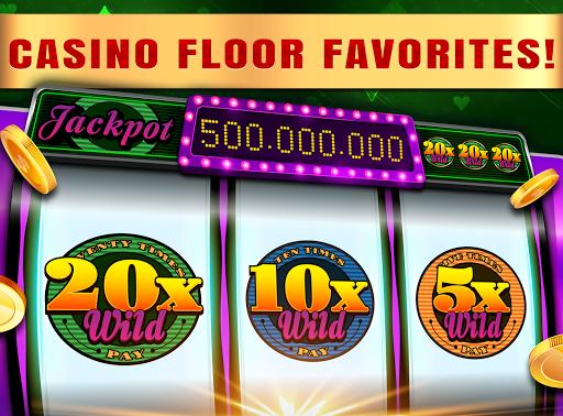 VVV Vegas Slots - free slots & casino games apkpoly screenshots 21