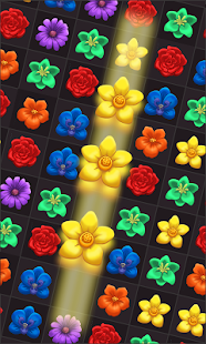 Download Blossom Blitz - Flower Crush Match 3 For PC Windows and Mac apk screenshot 4