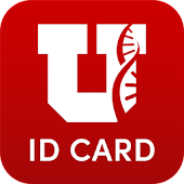 University of Utah Health Plans ID Card