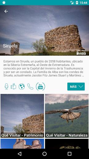 siruela screenshot 2