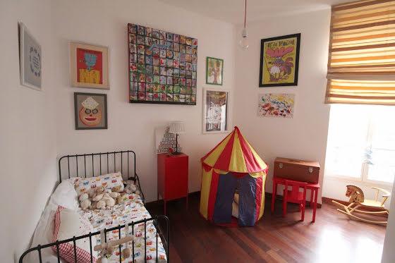 Vente duplex 4 pièces 138 m2