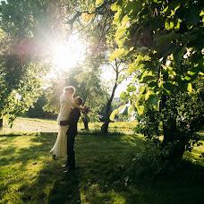 Wedding photographer Roman Shatkhin (shatkhin). Photo of 15.12.2016